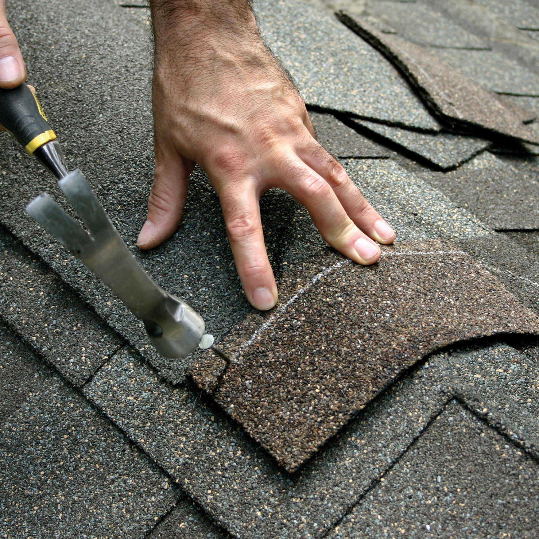 As A Top Local Roofing Company, Triton Exteriors Will Assist You In Finding  The Best Solution To Your Roofing Problem.