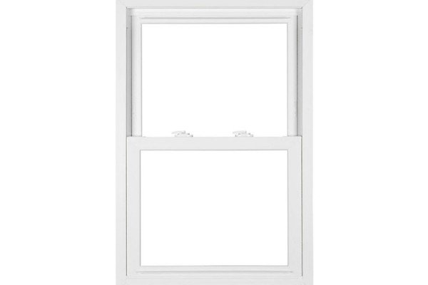 image of a double hung window