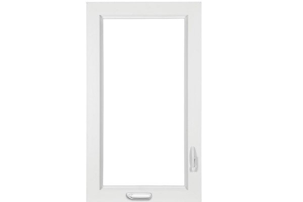 image of a casement window