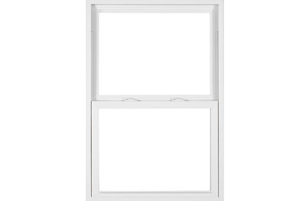 image of a single hung window