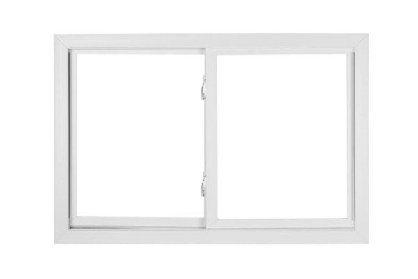 image of a slider window