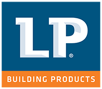 image of LP Building Products logo