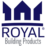 image of Royal Building Products logo
