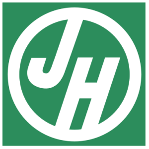 Jamies Hardie siding Logo