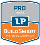 LP Pro Build Smart Preferred Contractor